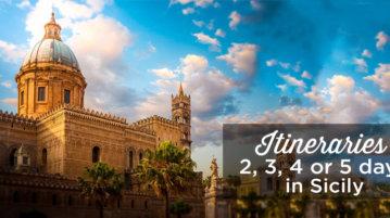 2 3 4 5-days in Sicily