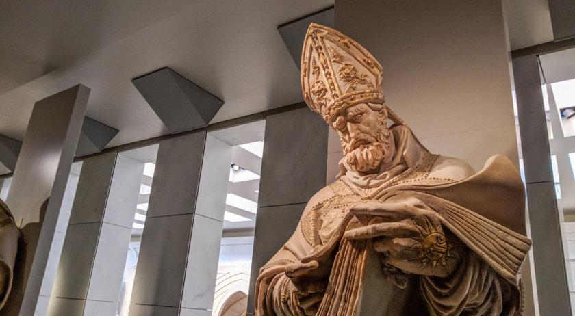 musée dell' Opera del Duomo